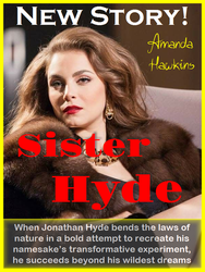 Sister Hyde: The Gender Matrix promo by amandahawkins71