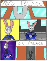 Judy's loose pants page 1 by Robot001