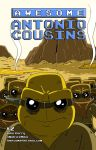 Awesome Antonio Cousins #2 by NoDiceMike