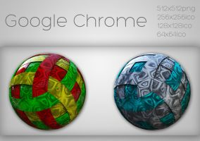 google chrome 57 by xylomon