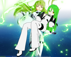 MMD Lat CC C2 Code Geass + DL by Alice--Phantomhive