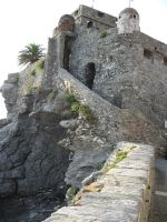 Fortress by Olgola