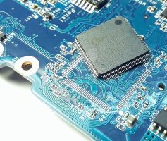 IC is being replaced in notebook motherboard by attilasebo