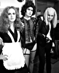 see you at rocky horror. by RustyGrass33