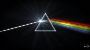 The Dark Side of the Moon: Remastered by TheAndrenator