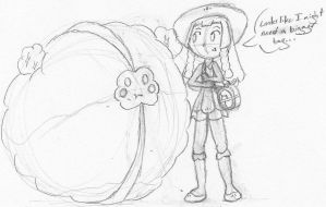CM: Nebby's Too Big for the Bag by Ambipucca