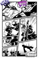 MEGAMAIDEN #9 pg.14 by andehpinkard