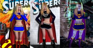 Supergirl expansion pack for Supergirl ver 5 by Terrymcg