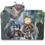 Made in Abyss v2 by EDSln