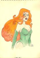 Poison Ivy III by isintokol