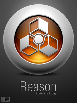 Propellerhead Reason Icon by Thvg