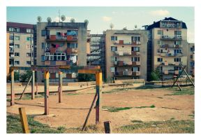 Kosovo playground by SinTrade