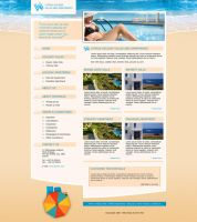 Holiday Rentals v.2 by alwinred