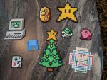 Perler Collection #3 by daols