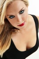 Red Lips by Surreal-Photographic