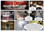 Demon Dreamin' Episode 4: The Resurrection Part I by ManHoPark