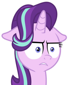 Vector - I mean, I see... by SketchMCreations