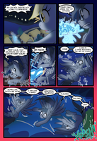Lonely Hooves 2-101 by Zaron