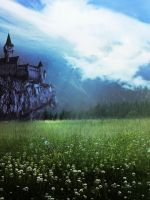 Premade Meadow by Miss-deviantE