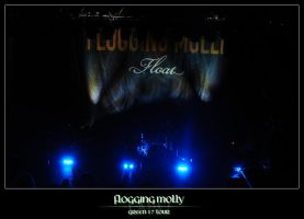 Flogging Molly 1 by Taeo