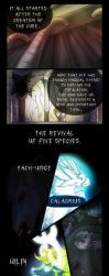 Story Time (Undertale Comic) by Tyl95