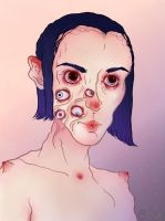 Eyeball by Lily-oftheValley
