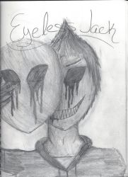 Eyeless Jack by colorskyblue
