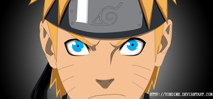 Naruto 'I'll End This War' by Yondime