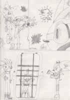 Sonic and Blaze Part 2 by Ozz-the-Wanderer