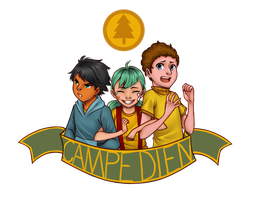 Camp Camp by Heuring