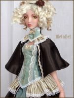 Liselotte - invitation by Lelahel-Clothes