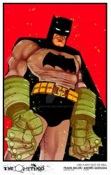 Bat out of hell by CRUCASE