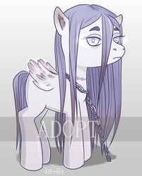 MLP Adopt auction (CLOSE) by mhiceland