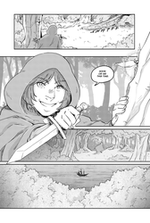Peter Pan page 603 by TriaElf9