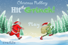 Christmas Robbery: Hit the grinch main Menu