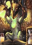 ACEO Commission - Ranhansya 2 of 2 by DarkEcoKat