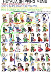 hello here are my hetalia ships by YourFaceLooksFunny