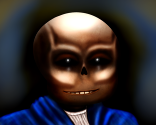 Sans by AuthorOfSins
