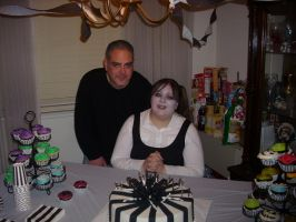My Birthday Party 1-19-13 by lillypop1600