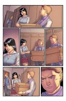Morning glories 11 page 20 by alexsollazzo