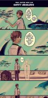 Free!: Safety Measures by kirui