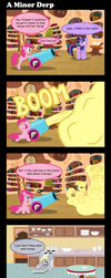 A Minor Derp by TheJourneysEnd