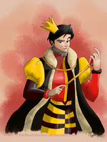 King of Hearts by KitHeartAnime