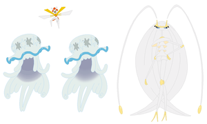 Kartana, Nihilego and Pheromosa Base