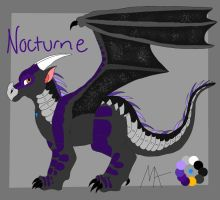 Nocturne Ref by Jomadis
