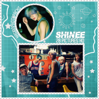 Photopack 870 // SHINee (Odd). by xAsianPhotopacks