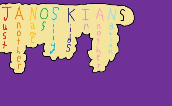 Janoskians by 102obsessions