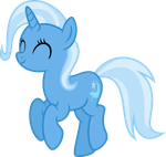 Flight Lesson: Trixie by Osipush
