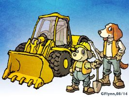 Construction-dogs2 by snoot