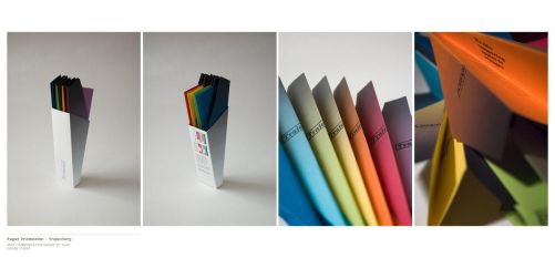 Trajectory - Paper Promotion by e3rian